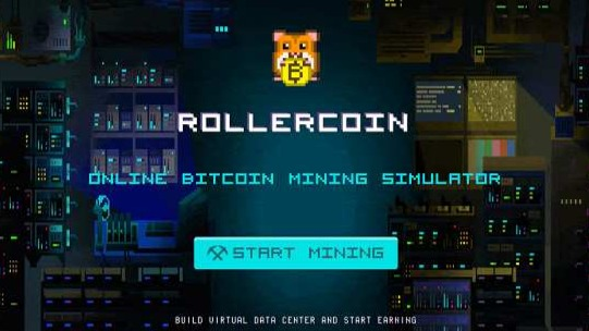 Online Bitcoin Simulator