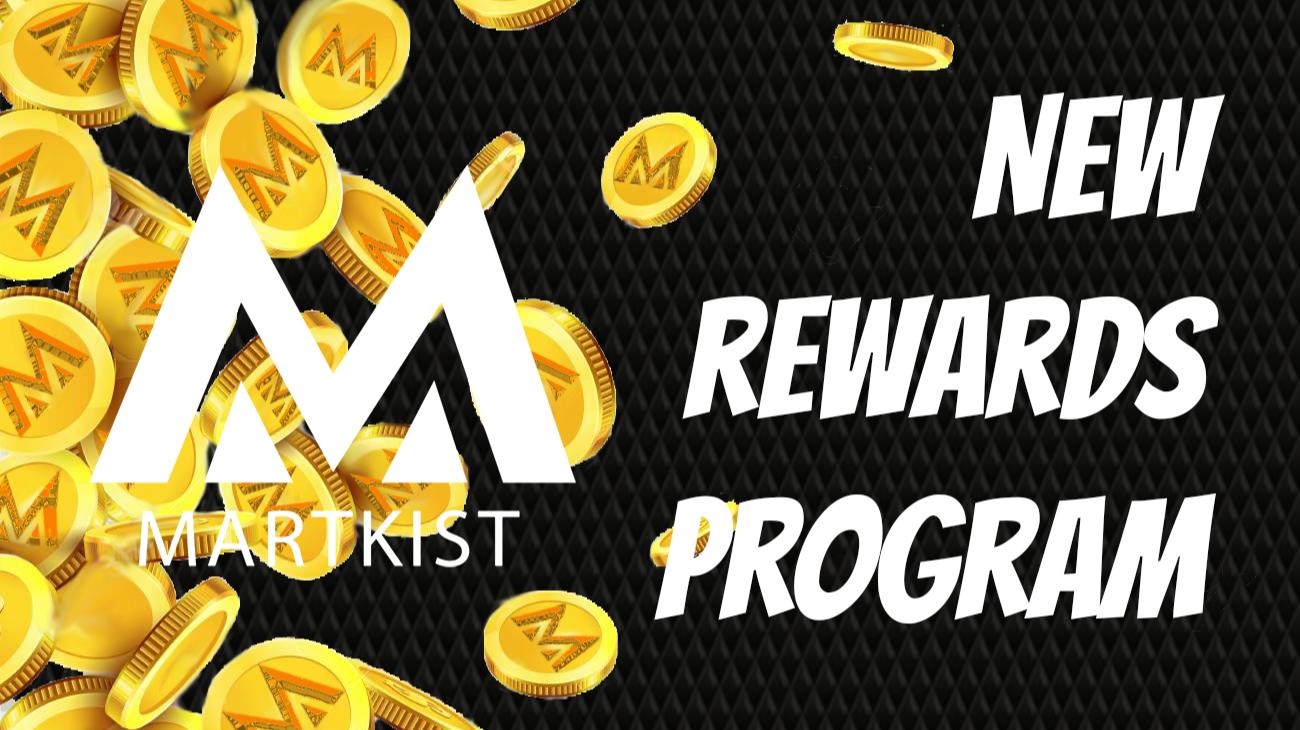 Martkist_Reward_Program