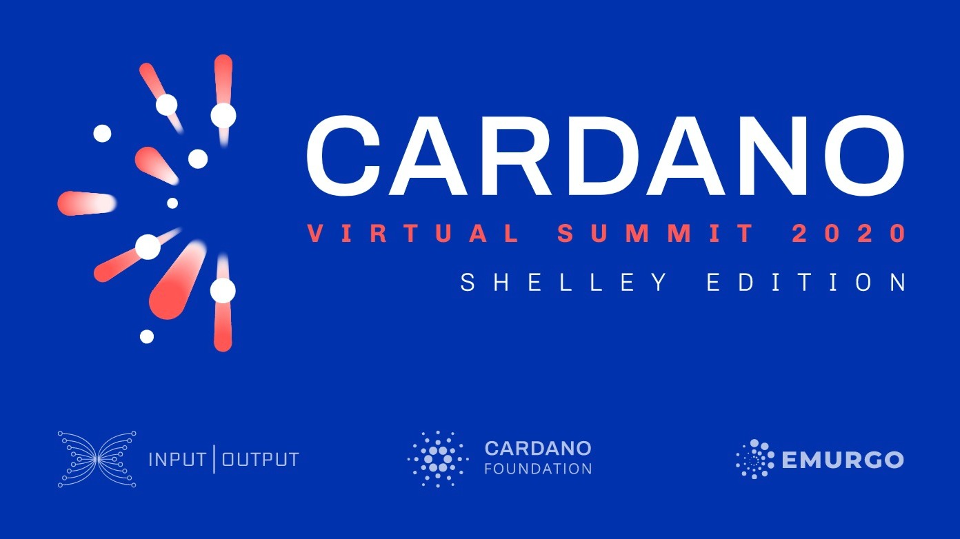 Cardano Virtual Summit