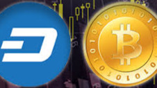 bitcoin cash and dash
