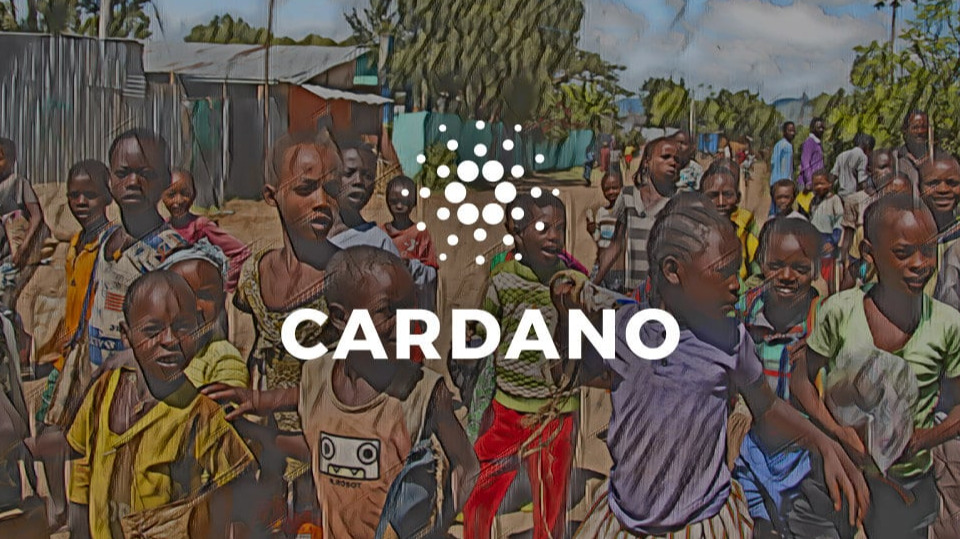 Cardano (ADA) and Africa: Developing a Continent