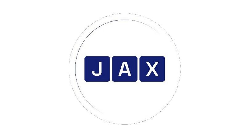 Jax Network is a Secure, Scalable, and Decentralized Blockchain Technology