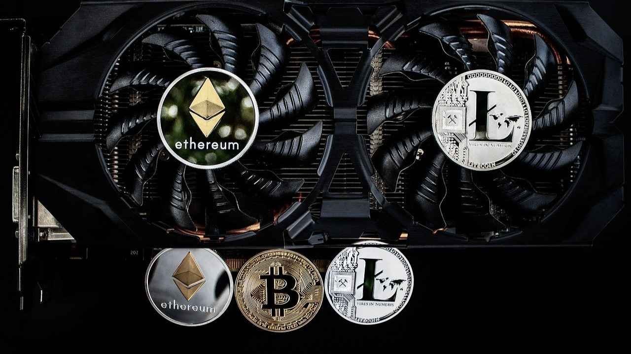 bitcoin and cryptocurrency news
