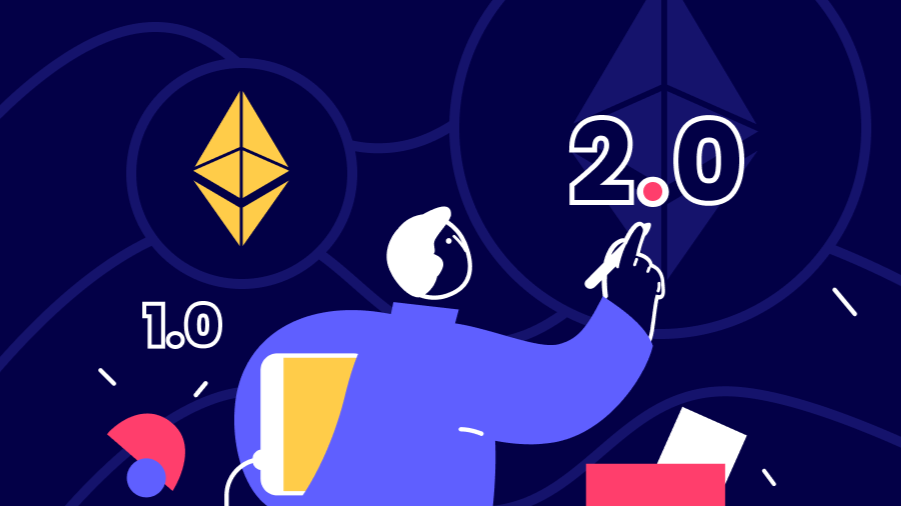 How Will Ethereum 2.0 Differ from Ethereum 1.0?