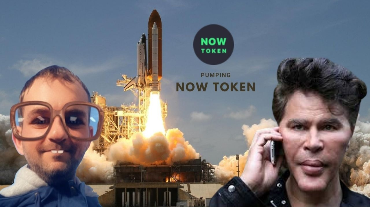 ChangeNOW NOW token