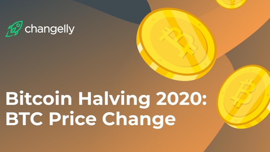 bitcoin halving 2020 price prediction