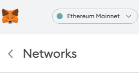 adding a network