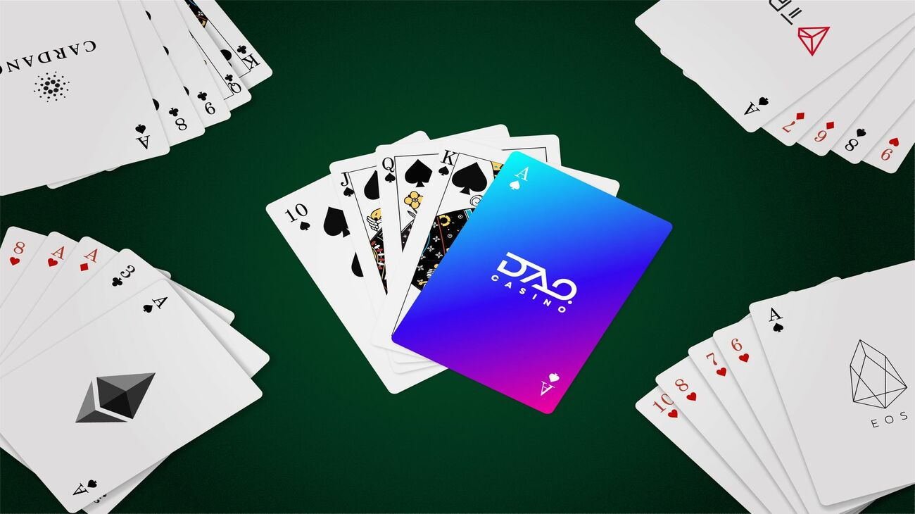 How DAO.Casino Blockchain is Different from Competitors