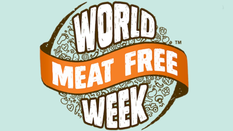 World Meat Free Week 15-21 June 2020