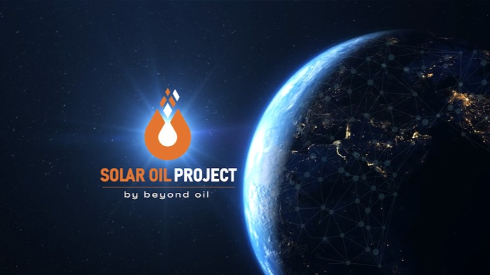 Daily Income, Regardless Of What The Crypto Market is Doing! The Solar Oil Project...