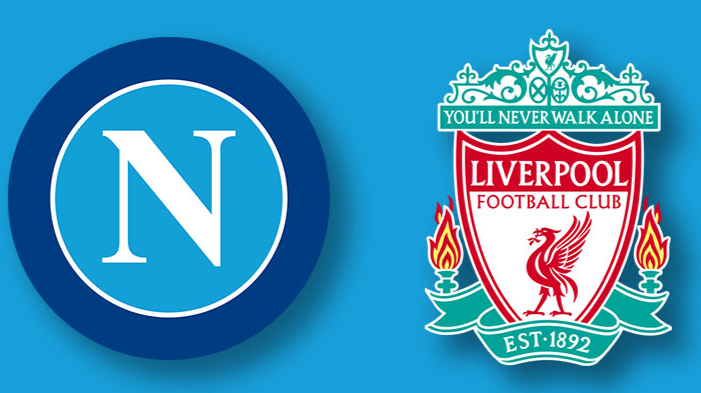 Champions League Showdown Begins as Napoli Host Liverpool for Their First Group Stage Clash