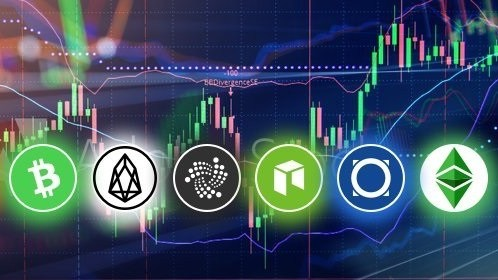 How are cryptocurrencies released
