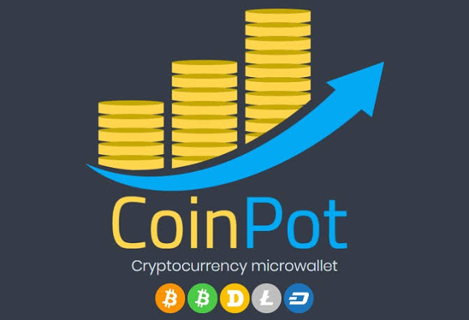 Coinpot co-Best chance for free bitcoin win