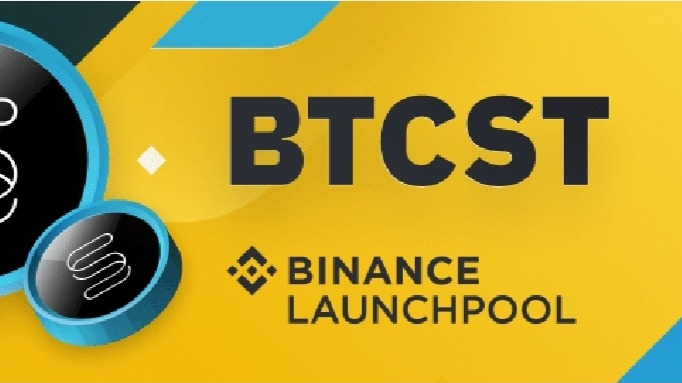 Binance Launchpool added farming options for <bold>Bitcoin</bold> Standard Hashrate <bold>Token</bold> (BTCST)