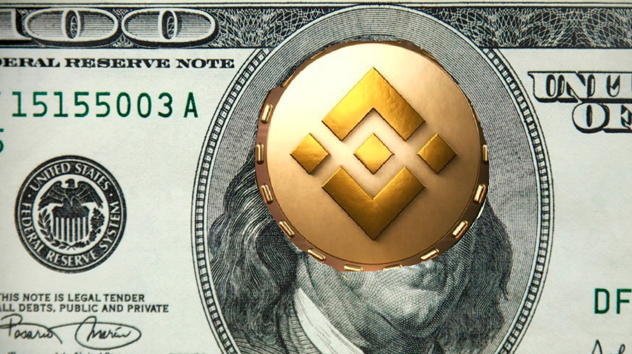 binance number of coins