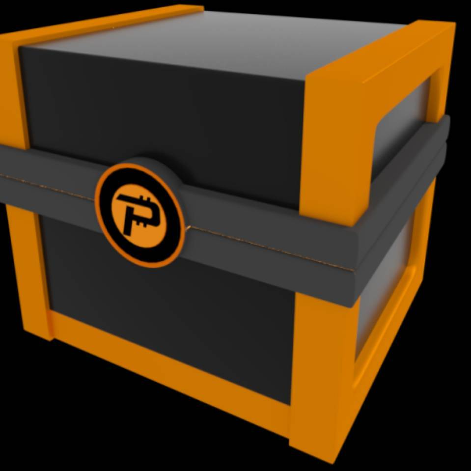 Evolution of PascalCoin's SafeBox Technology.