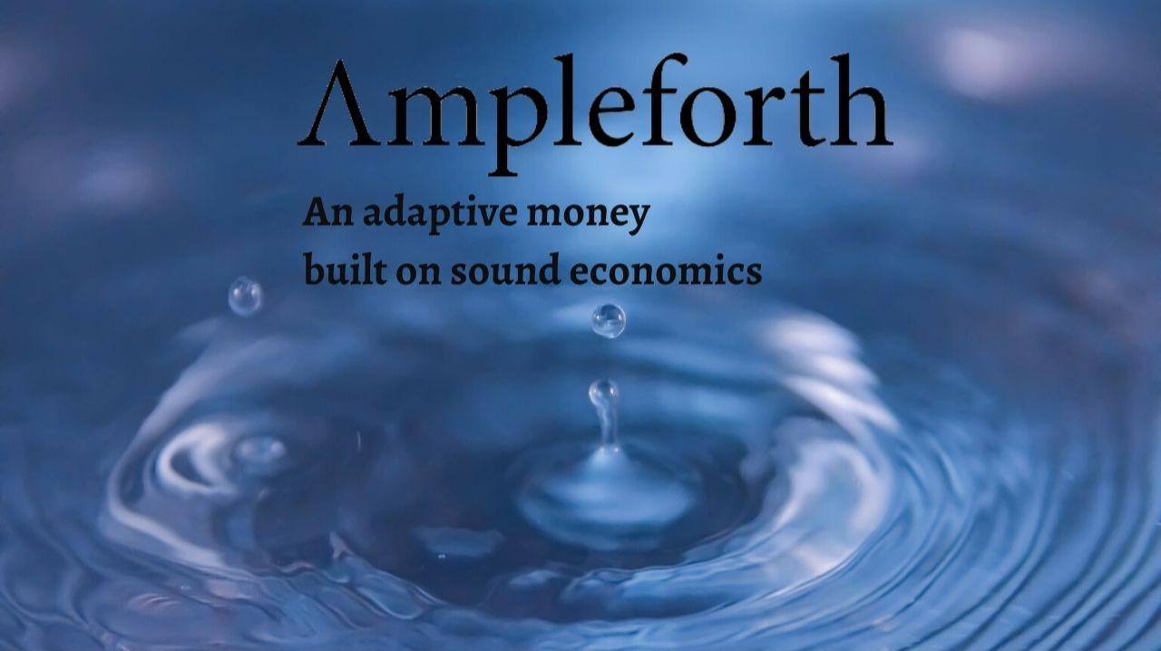 Ampleforth AMPL