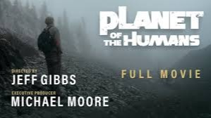 2/5 Planet of the Humans - Long on Shallow Critique  Solutions M-I-A