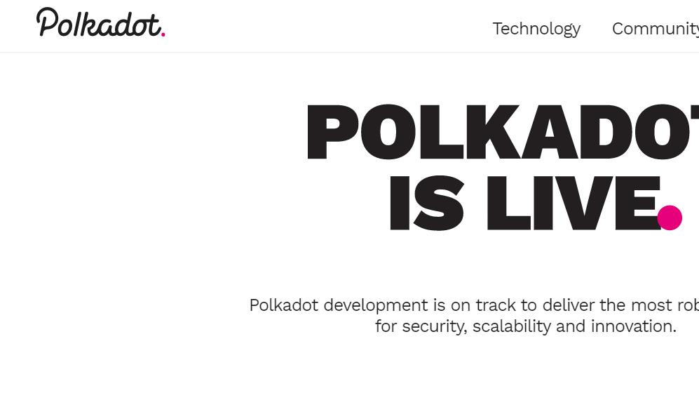 Polkadot Gets New Trust Product through Osprey Funds