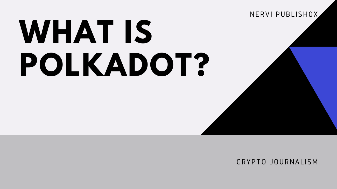 What is Polkadot? DOT Cryptocurrency