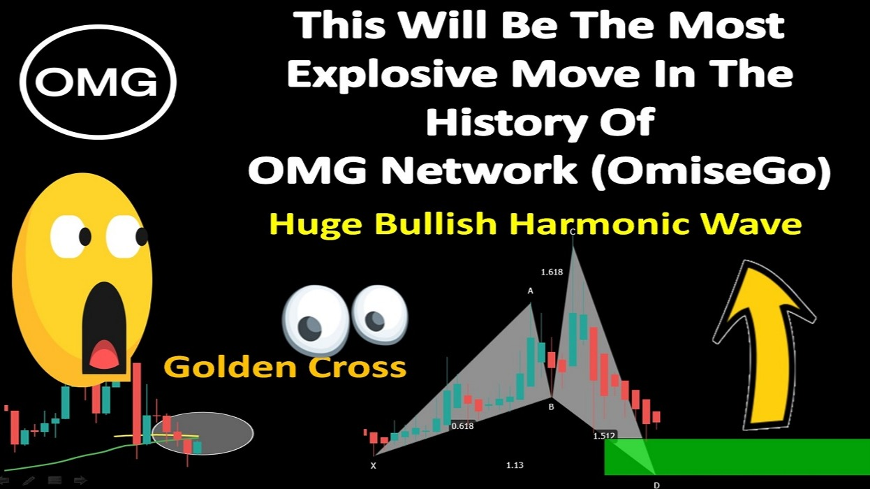 This Will Be The Most Explosive Move In The History Of OMG Network (OmiseGo)