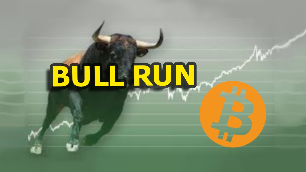 What if The Bull Run Never Ends?