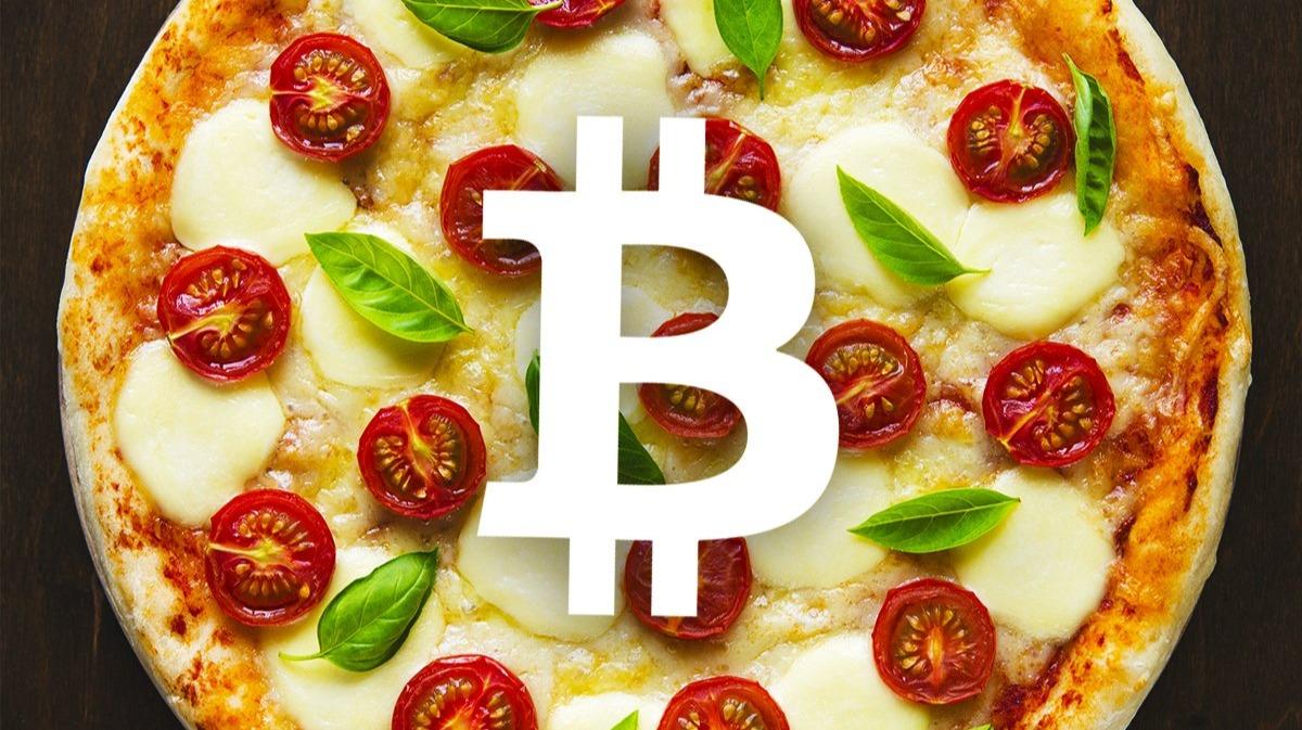 The $500 Million Bitcoin Pizza