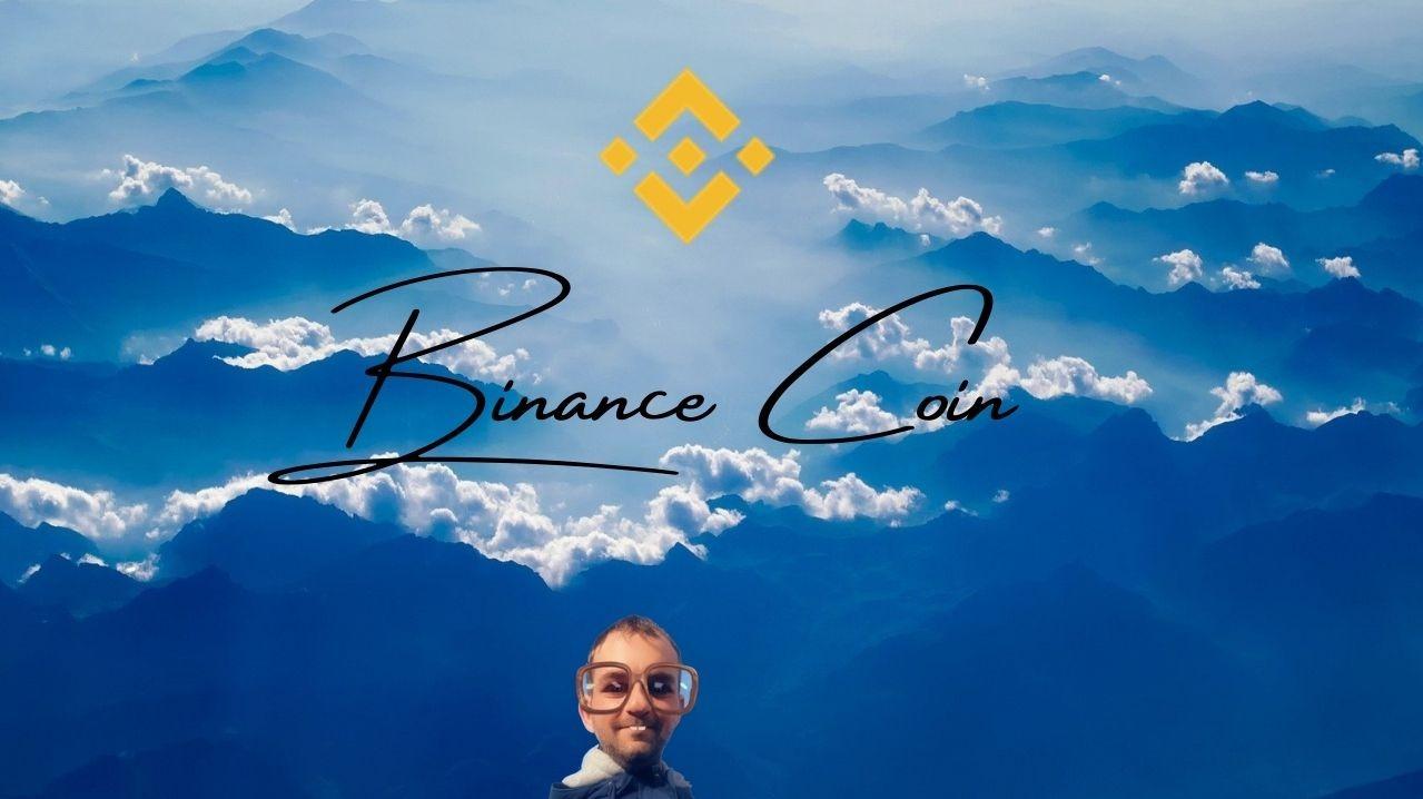 Binance Coin $BNB