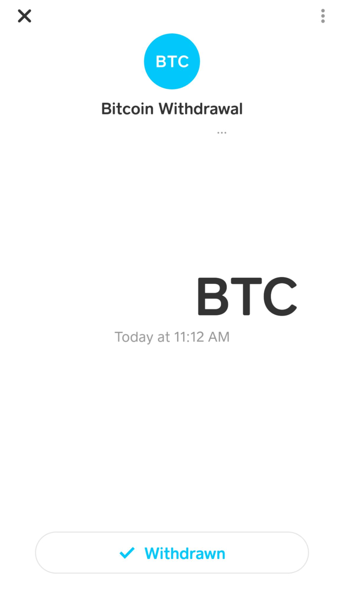 Send Confirm