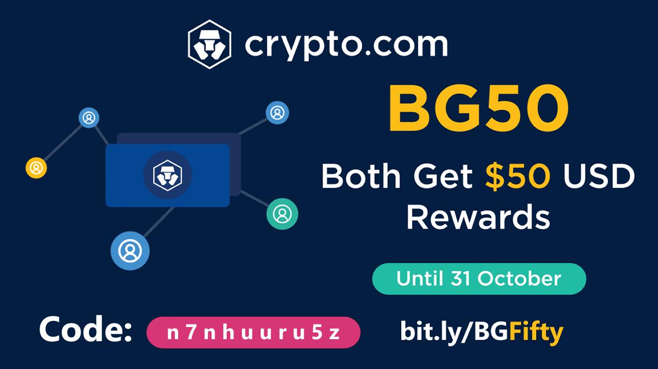 crypto exchange sign up bonus