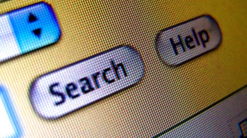 """""""Search Help"""" by misterbisson is licensed with CC BY-NC-SA 2.0. To view a copy of this license, visit https://creativecommons"""