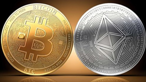 BİTCOIN HALVING AND ETHEREUM