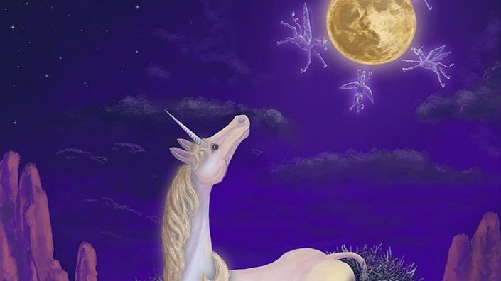 Mountain Unicorn
