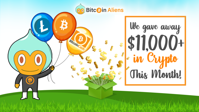 We Paid Out $11,000+ This Month!