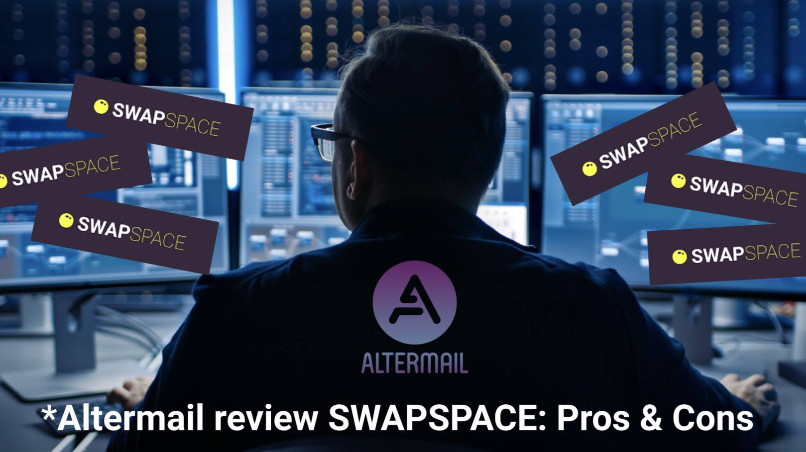 SwapSpaceExplained: Pros and Cons